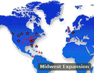 Midwest Expansion