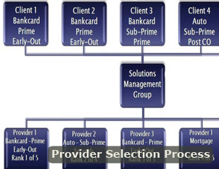 Provider Selection Process